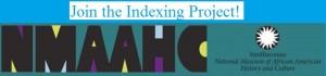 IndexingNMAAHC
