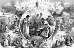 Emancipation Image Harpers