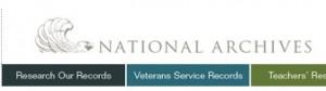 NARA Logo
