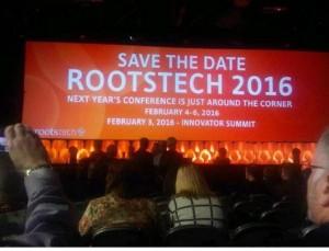 RootsTechNextYear