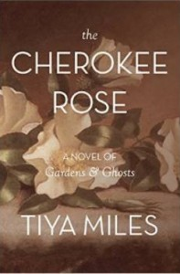 Book Cherokee Rose