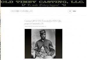 CastinCallOldTimey