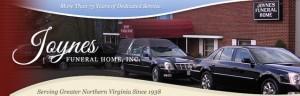 Joynes Funeral Home