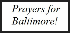 PrayersForBaltimore