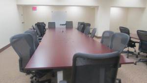 Archives Invtn Hub Conference Table