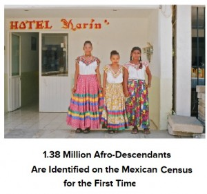 Afro Mexicans on Census