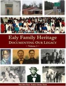 Ealy Family Book