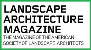 LandscapeArchitectureMag