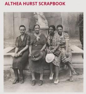 Althea Hurst Travelers