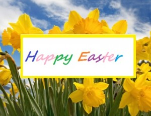 Easter Greetings