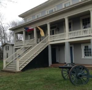 Gordonsville Museum