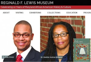 Reginald Lewis Museum