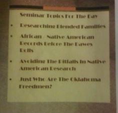 SeminarTopics
