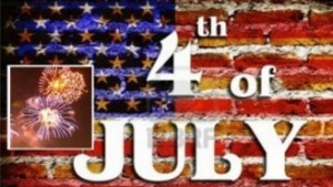 July4th Holiday
