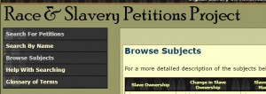 RaceSlaveryProject